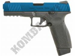 APS A-CAP Z1 BB Gun Combat Adaptive Pistol CO2 Blowback Black & 2 Tone Metal Slide